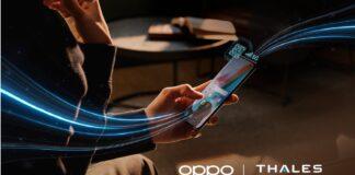 oppo find x3 pro primo smartphone esim 5g sa stand alon che cos'è