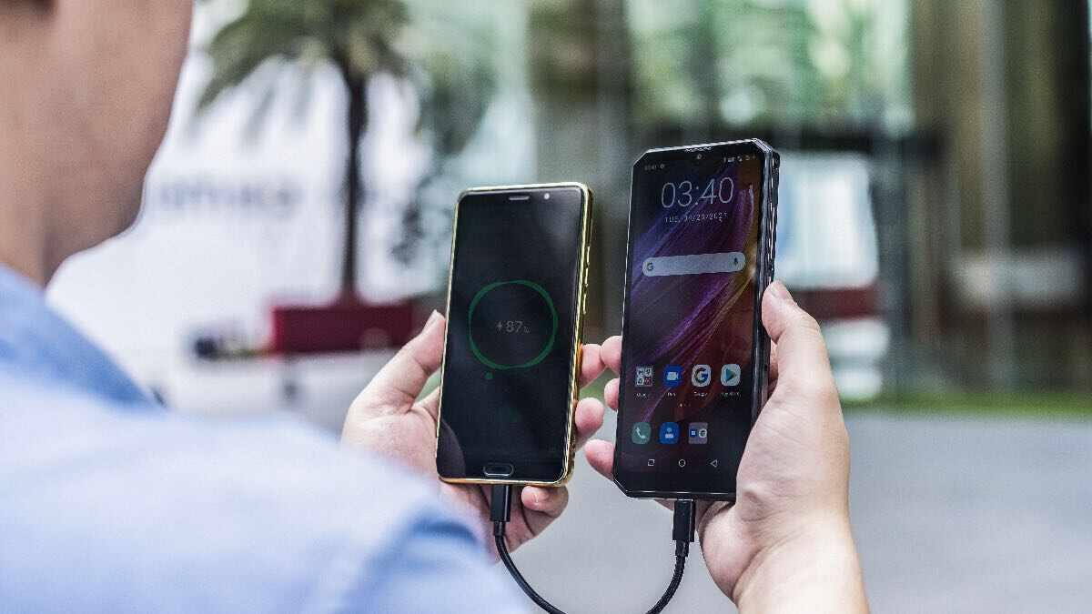 oukitel k15 plus battery phone specifiche tecniche prezzo uscita 2