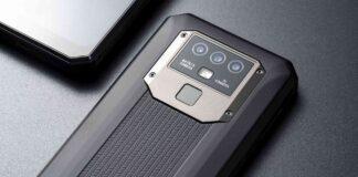 oukitel k15 plus battery phone specifiche tecniche prezzo uscita