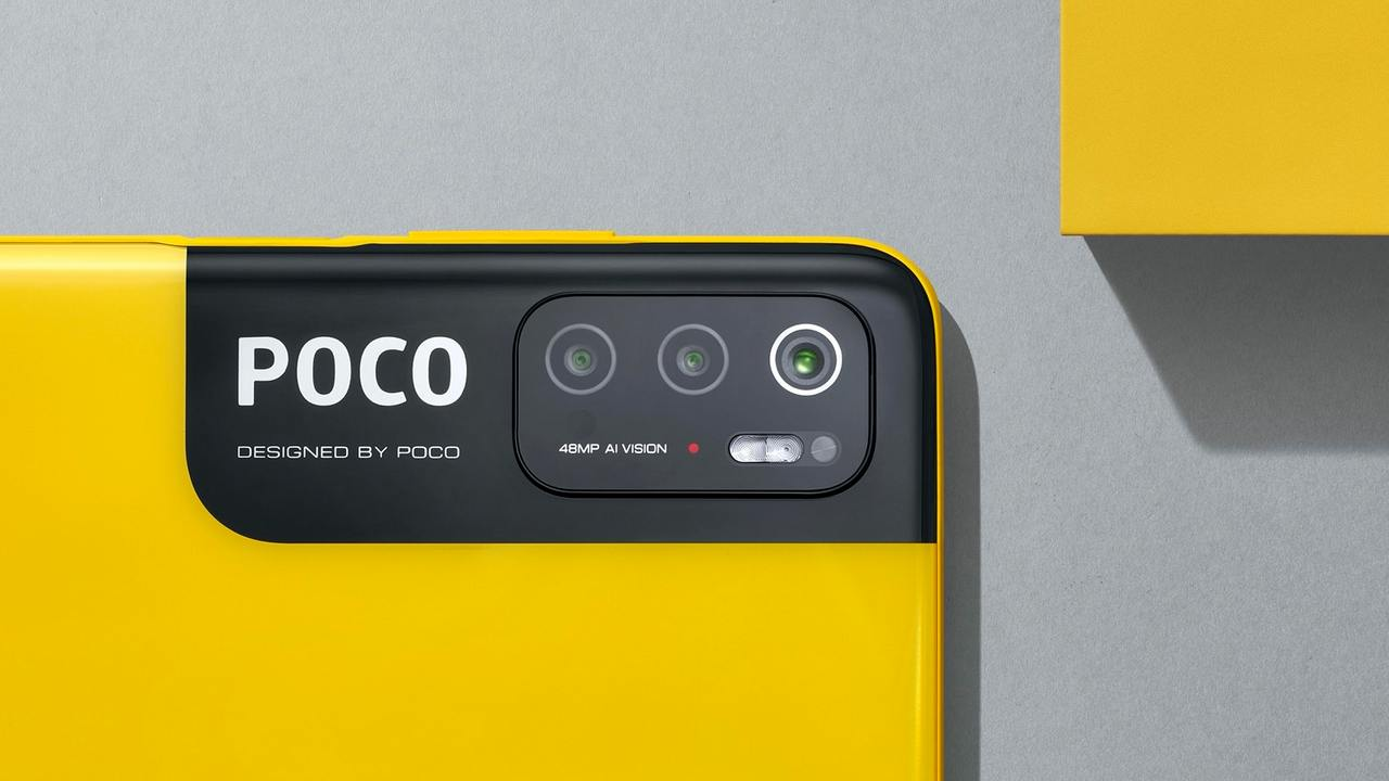 POCO M3 Pro 5G – 6/128 GB | Banggood