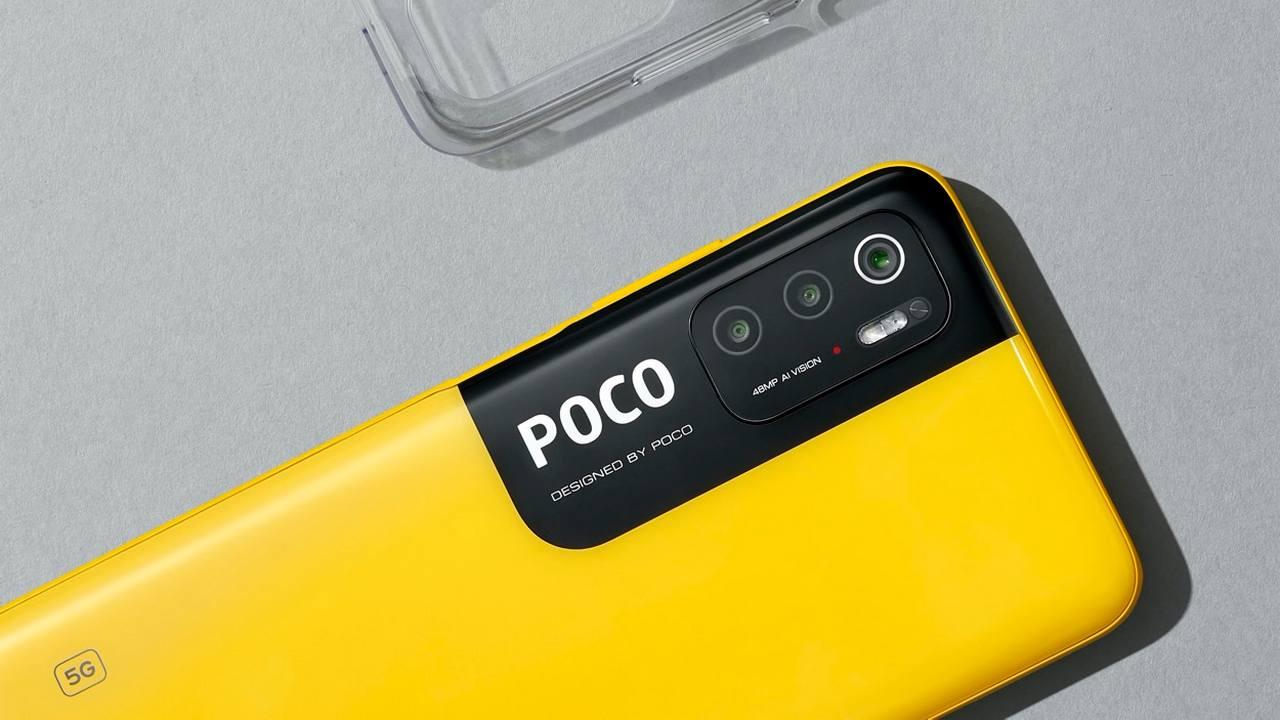 POCO M3 Pro 5G – 4/64 GB – 6/128 GB | Store ufficiale