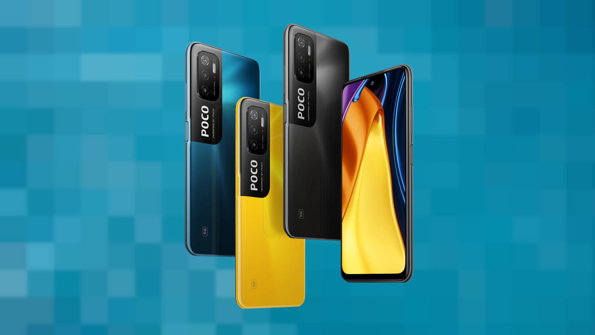 POCO M3 Pro (4/64 GB) – goboo