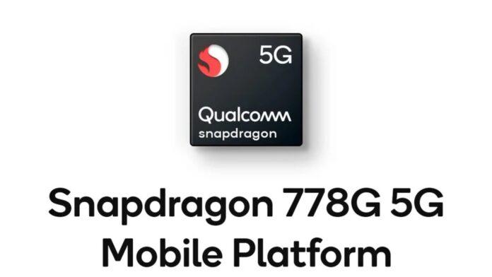 qualcomm snapdragon 778g caratteristiche specifiche tecniche