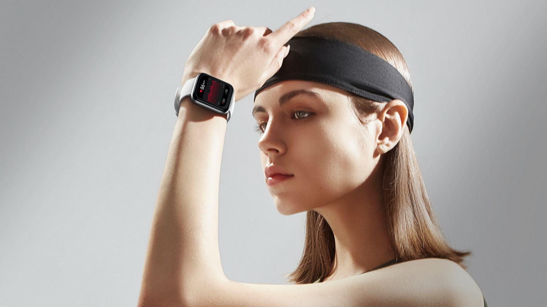 Realme Watch 2 Pro – Global | AliExpress