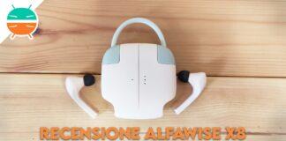 recensione alfawise x8 copertina