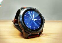 recensione fossil gen 5E smartwatch wear os copertina