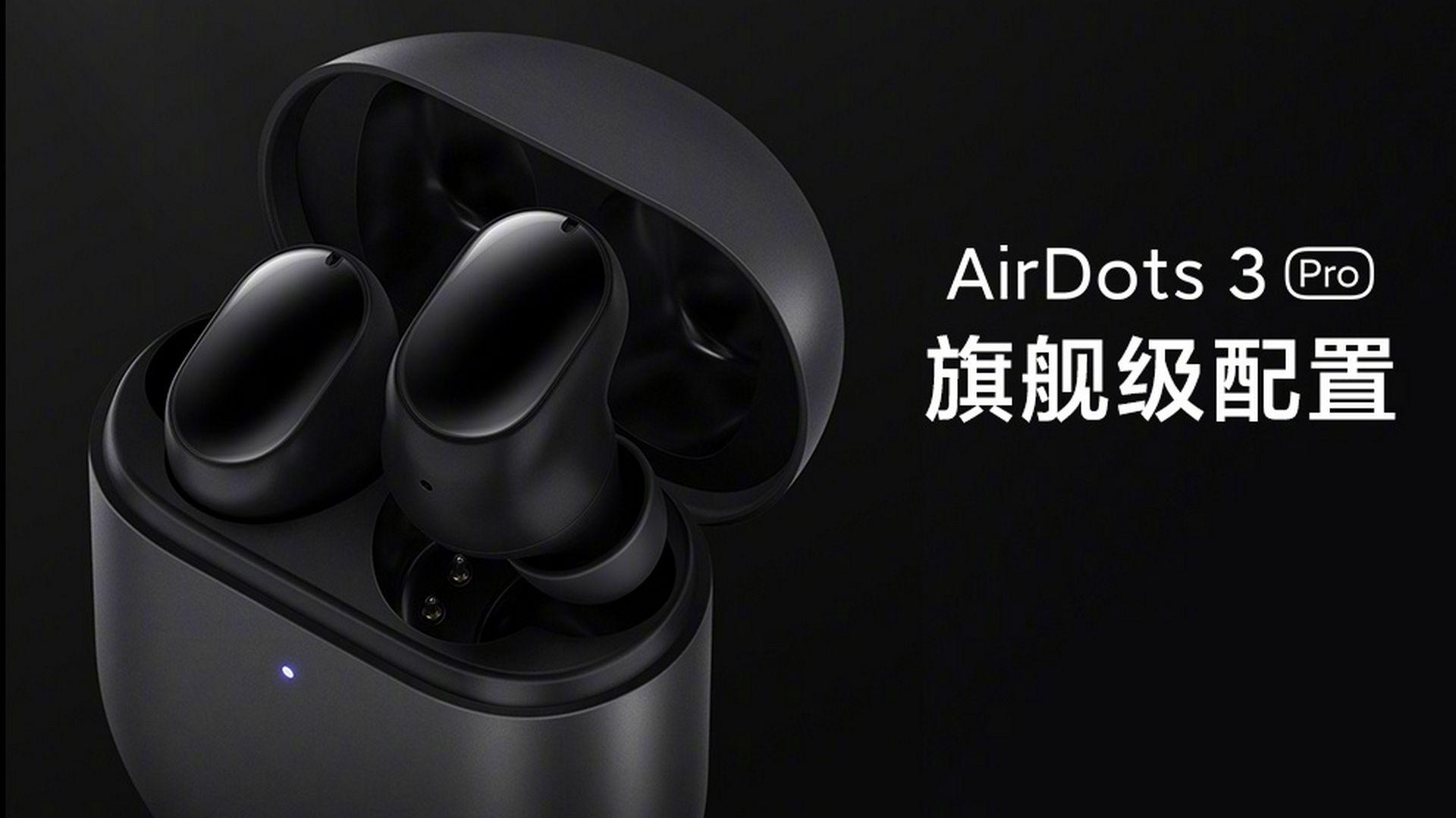 Redmi AirDots 3 Pro   AliExpress
