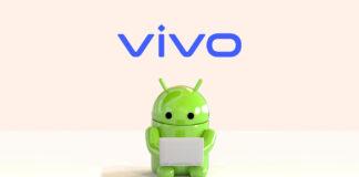 vivo aggiornamenti android