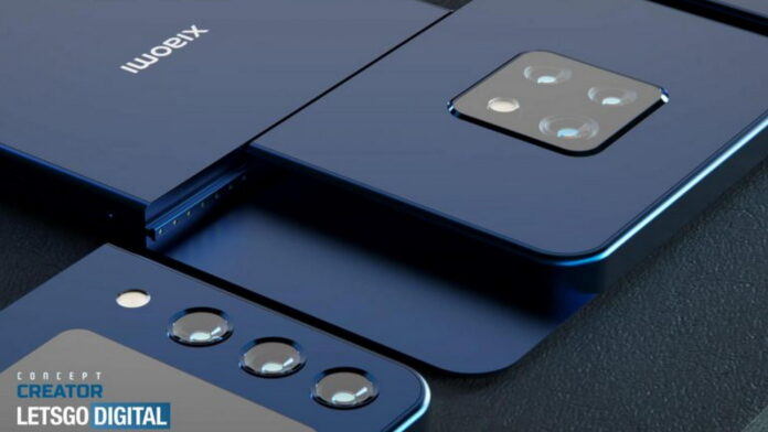 smartphone modulare xiaomi