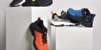 xiaomi youpin sneakers Extrek