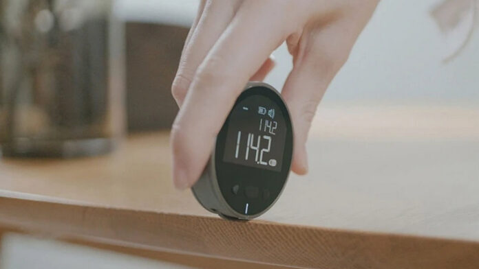 Xiaomi Mi Smart Laser Measure
