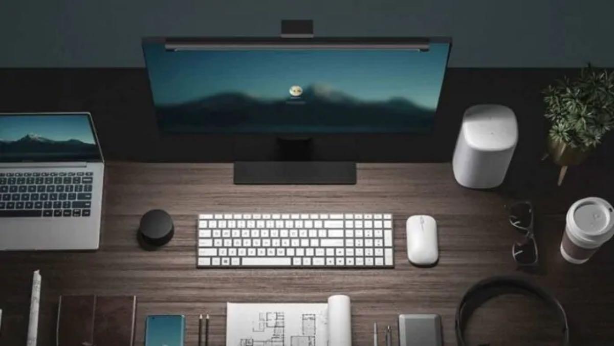 xiaomi mijia monitor light lampada pc prezzo offerta 2