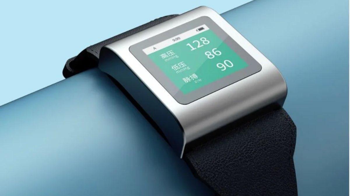 xiaomi youpin hipee smartwatch pressione sanguigna prezzo 2