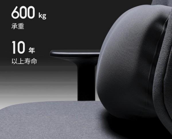 xiaomi youpin sedia da ufficio smart
