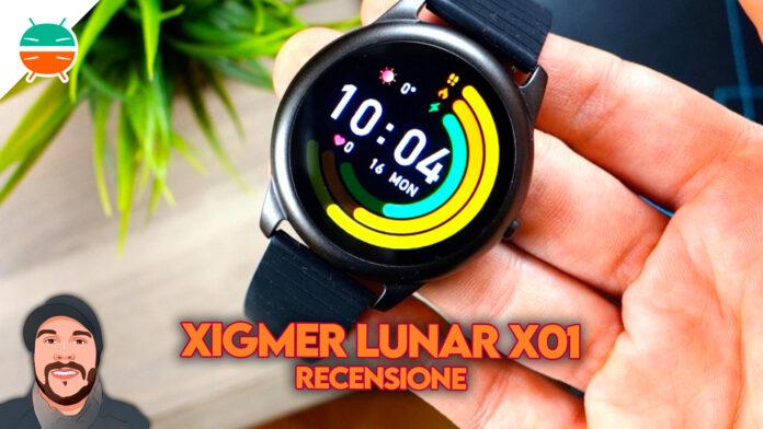 xigmer lunar x01