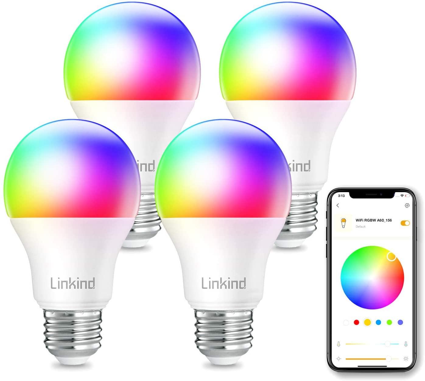 Linkind LED Smart WiFi