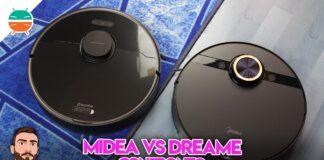 Midea M7 Pro vs Dreame Bot L10 Pro