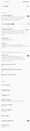 Oxygen OS 9 Pro