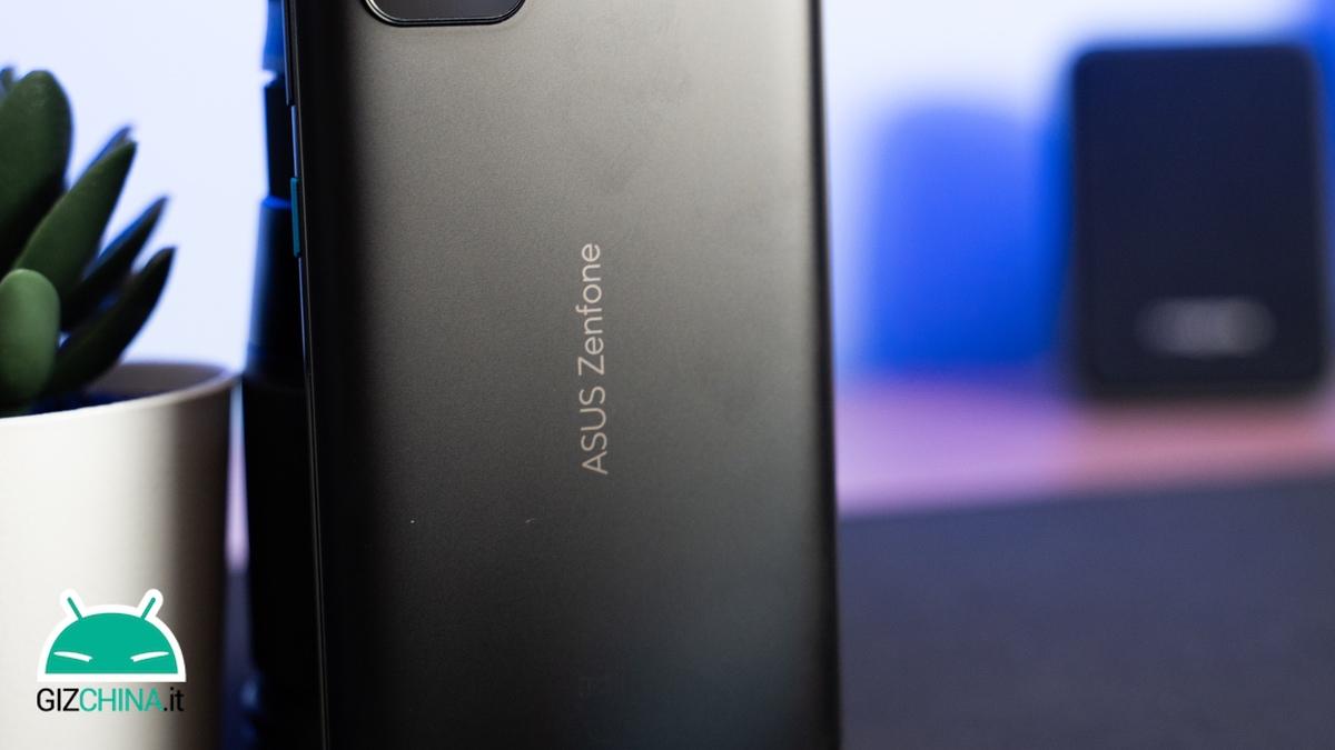 ASUS Zenfone 8 8/128GB