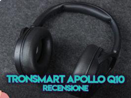 Tronsmart Apollo Q10