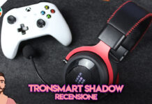 Tronsmart Shadow