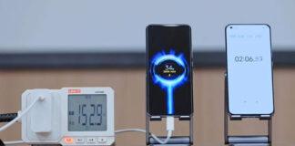 xiaomi hyper charge 200w