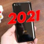 xiaomi mi 6 2021