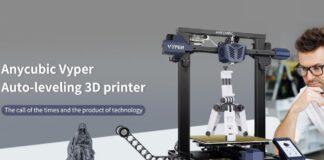 anycubic vyper stampante 3D autolivellante caratteristiche offerta prezzo
