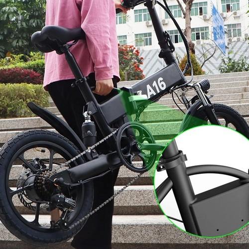 codice sconto e-bike ado a16
