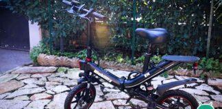 codice sconto niubility b14 offerta coupon bici elettrica