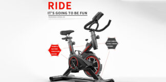 codice sconto ride offerta coupon cyclette spinning