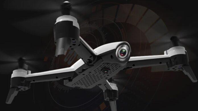 codice sconto sg106 offerta coupon drone quadricottero 4K