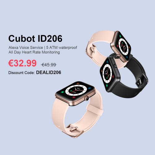 CUBOT ID206