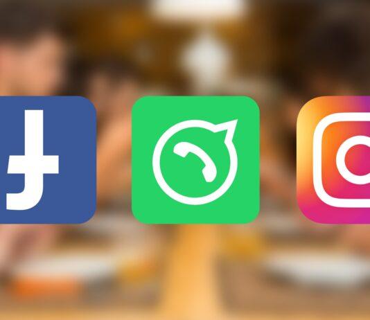 facebook instagram whatsapp down crash app segnalazioni 11 giugno 2021 3