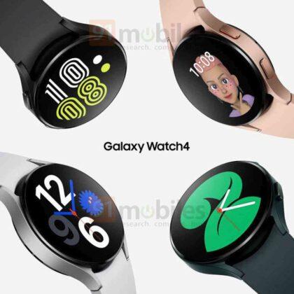 galaxy watch 4 design 26/6-1