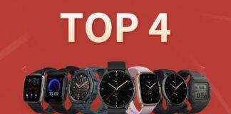 huami quarto produttore smartwatch mondo vendite q1 2021