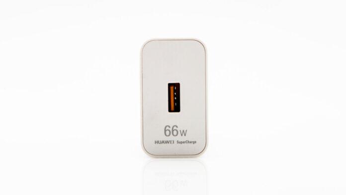 huawei fornitura caricabatterie smartphone ripresa 2