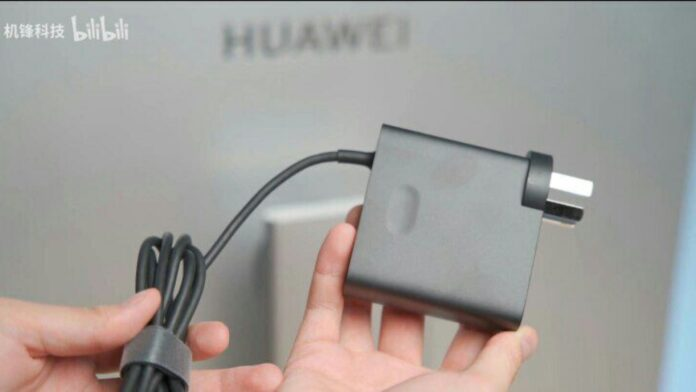 huawei honor caricabatterie 135W notebook smartphone