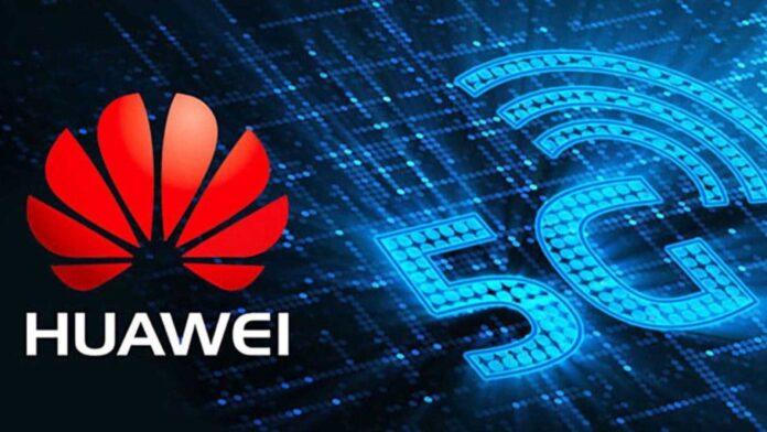 huawei progetto studi ricerca 5G 6G 2