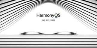huawei smartphone harmonyos snapdragon specifiche tecniche prezzo uscita