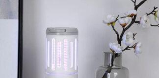 lampada anti zanzare opple xiaomi youpin