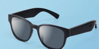 occhiali smart Zenph xiaomi youpin