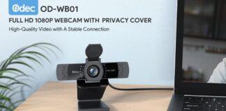 odec wb01 webcam offerta prime day 2021