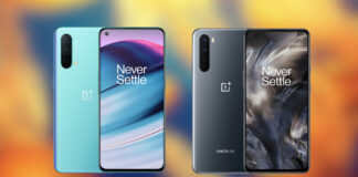 oneplus nord ce 5g vs oneplus nord differenze