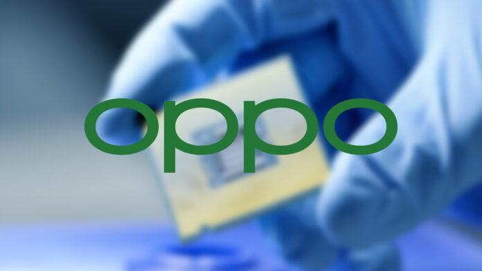 oppo chipset proprietario difficoltà ricerca sviluppo produzione