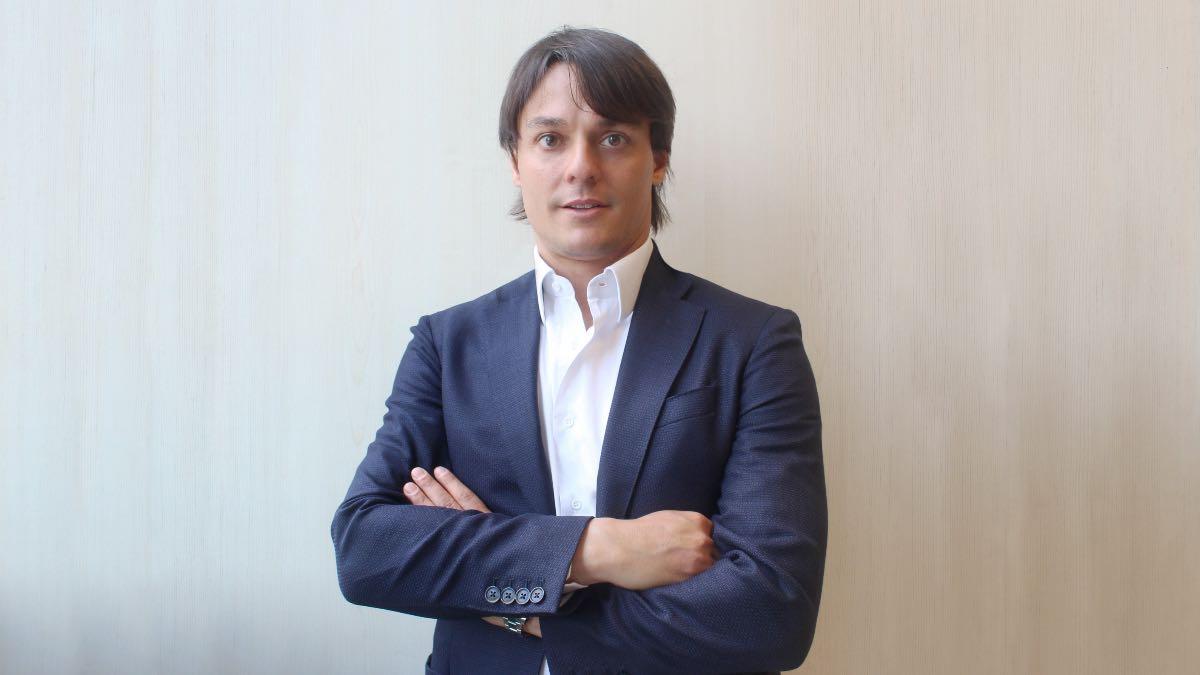 oppo italia nuovo sales director guido guerrini
