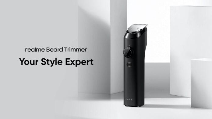 realme beard trimmer rasoio elettrico prezzo