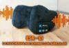 recensione esr e1 mascherina per dormire con auricolari copertina