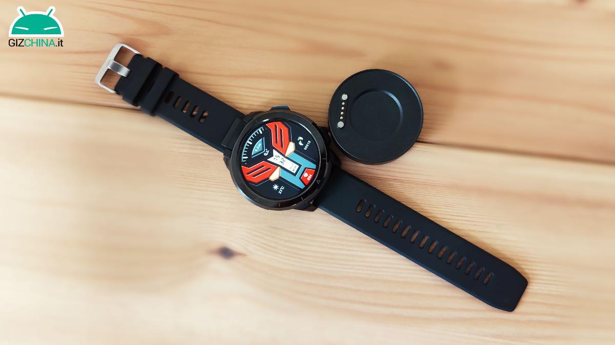 recensione kospet optimus 2 telefono smartwatch 1