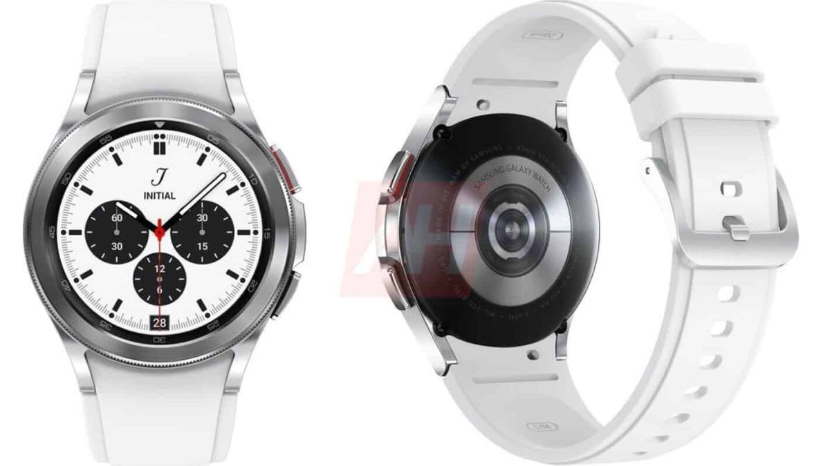 samsung galaxy watch 4 classic design 01/07